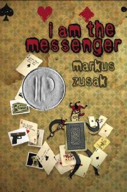 I Am the Messenger (Hardcover)