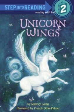 Unicorn Wings (Paperback)