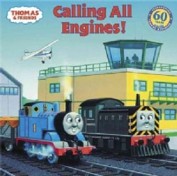 Thomas & Friends, Calling All Engines! (Paperback)
