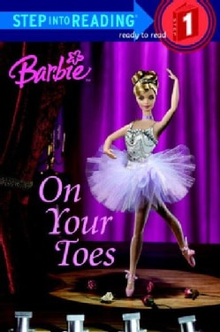On Your Toes (Paperback)