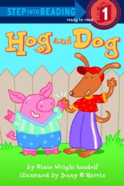 Hog and Dog (Paperback)