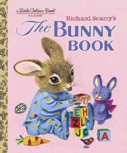 The Bunny Book (Hardcover)