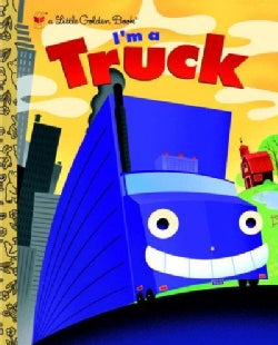 I'm a Truck (Hardcover)