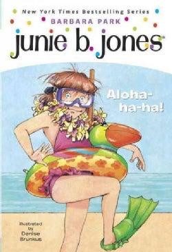 Aloha-ha-ha! (Paperback)