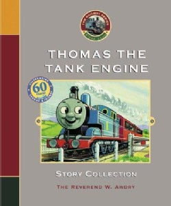 Thomas the Tank Engine Story Collection (Hardcover)