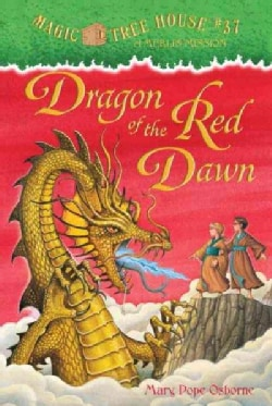 Dragon of the Red Dawn (Paperback)