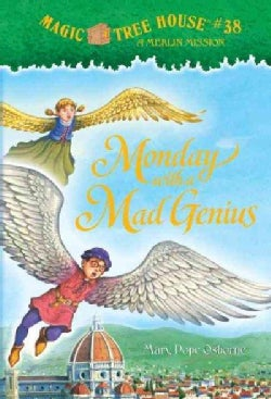 Monday With a Mad Genius (Paperback)