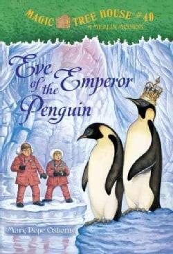 Eve of the Emperor Penguin (Paperback)