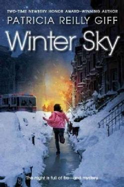 Winter Sky (Hardcover)