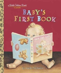 Baby's First Book (Hardcover)