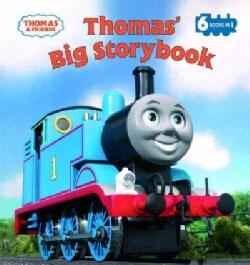 Thomas' Big Storybook (Hardcover)