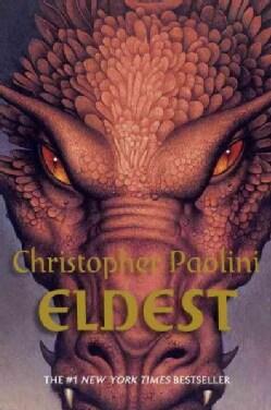 Eldest (Paperback)