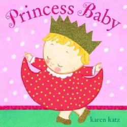 Princess Baby (Hardcover)