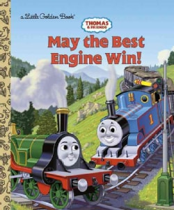 May the Best Engine Win (Hardcover)