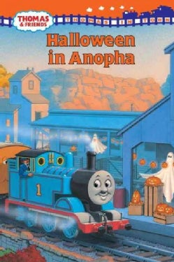 Halloween in Anopha (Hardcover)