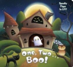 One, Two...Boo! (Board book)