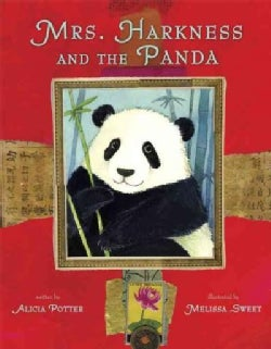 Mrs. Harkness and the Panda (Hardcover)