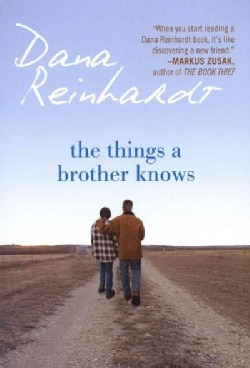 The Things a Brother Knows (Paperback)