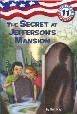 The Secret at Jefferson's Mansion (Paperback)