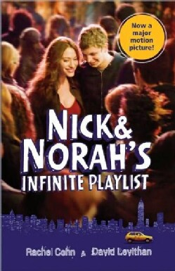 Nick & Norah's Infinite Playlist (Paperback)