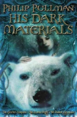 His Dark Materials: The Golden Compass / the Subtle Knife / the Amber Spyglass (Paperback)