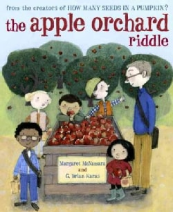 The Apple Orchard Riddle (Hardcover)