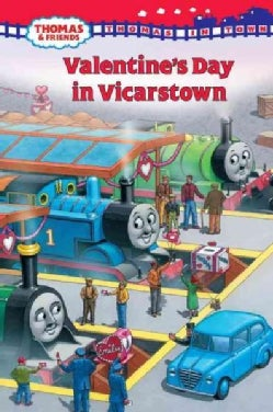 Valentine' S Day in Vicarstown (Hardcover)