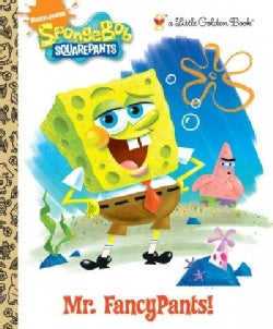 Mr. Fancypants! (Hardcover)