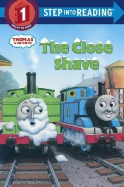The Close Shave (Paperback)