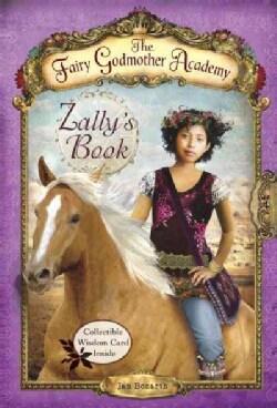 Zally's Book (Paperback)