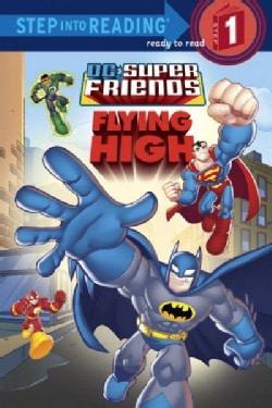 Flying High (Paperback)