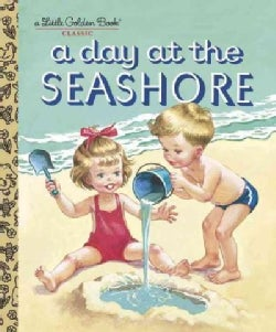 A Day at the Seashore (Hardcover)