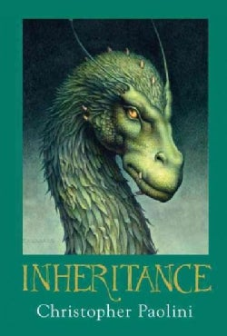 Inheritance: Or the Vault of Souls (Hardcover)