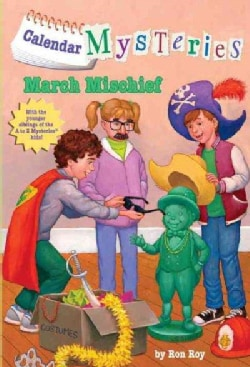 March Mischief (Paperback)