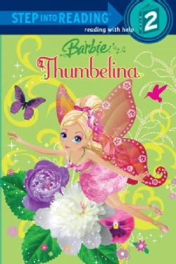 Barbie: Thumbelina (Paperback)
