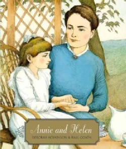 Annie and Helen (Hardcover)