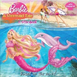 Barbie in a Mermaid Tale: A Storybook (Paperback)