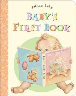 Baby's First Book (Board book)