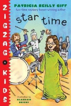 Star Time (Paperback)
