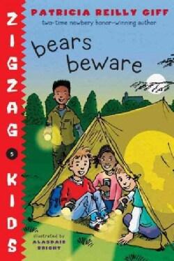 Bears Beware (Paperback)