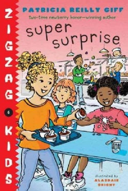 Super Surprise (Paperback)