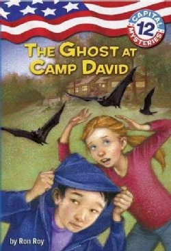 The Ghost at Camp David (Paperback)