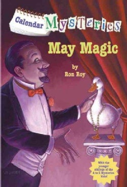 May Magic (Paperback)
