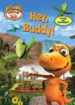 Hey, Buddy! (Paperback)