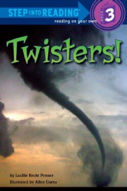 Twisters! (Paperback)