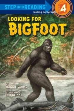Looking for Bigfoot (Paperback)