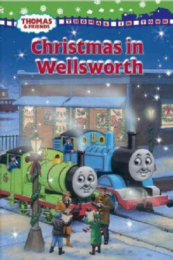 Christmas in Wellsworth (Hardcover)