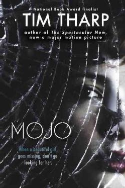 Mojo (Paperback)