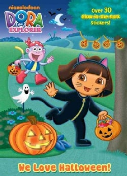 We Love Halloween! (Paperback)
