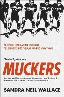 Muckers (Paperback)